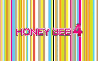 WILLCOM HONEY BEE 4